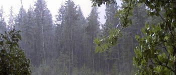 بارش ها تا چهارشنبه در زیاد نقاط کشور ادامه دارد