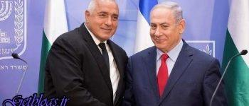 اتحادیه اروپا در محافل بینالمللی در کنار اسرائیل بایستد / نتانیاهو