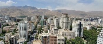 طرح آبرسانی اضطراری شهر پایتخت کشور عزیزمان ایران تصویب شد